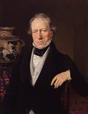 William Martin Leake
