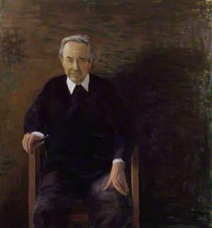 (Francis) George Steiner