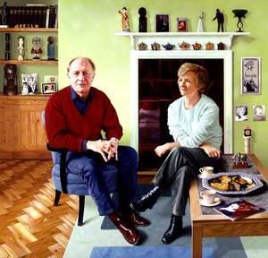 Neil Kinnock; Glenys Kinnock