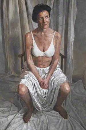 Fiona Mary Shaw