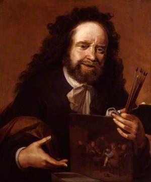 Egbert van Heemskerck the Elder