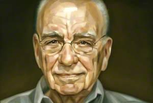 (Keith) Rupert Murdoch