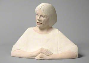 Joan Bakewell (b.1933)