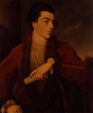 Unknown man, formerly known as Gabriel Piozzi