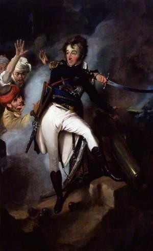 Sir William Sidney Smith