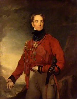 Sir Galbraith Lowry Cole