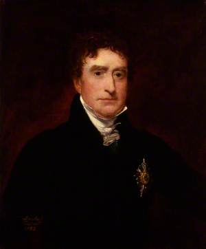Thomas Erskine, 1st Baron Erskine