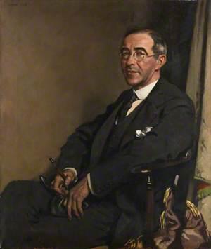 Sir Ernest John Pickstone Benn (1875–1954), 2nd Bt