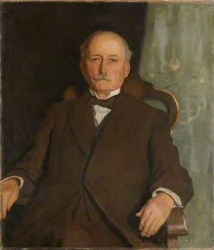 Sir Robert McAlpine (1847–1934), 1st Bt