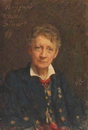 Elma Stuart (c.1837–1903)