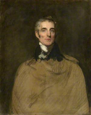 Arthur Wellesley (1769–1852), 1st Duke of Wellington