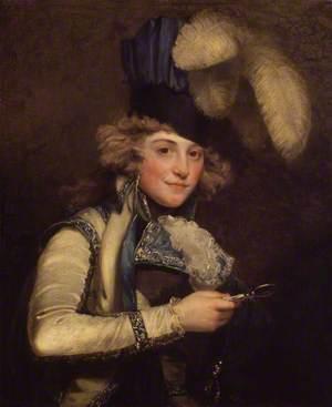 Dorothy Jordan (1761–1816)