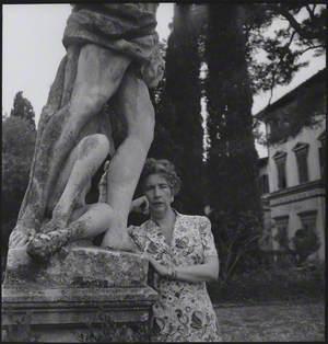 Violet Trefusis, née Keppel