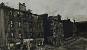 Kelvinhaugh Street, Glasgow