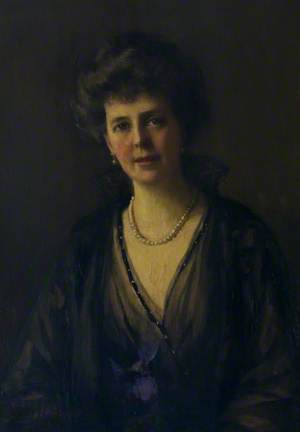 Anna, Lady Colquhoun of Colquhoun and Luss