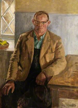 North East Farmer – Bill Reid