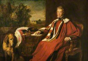 John Arbuthnott (1778–1860), 8th Viscount of Arbuthnott