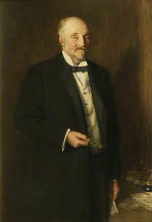 John Smith (1826–1910), Provost of Peterhead (1888–1899)
