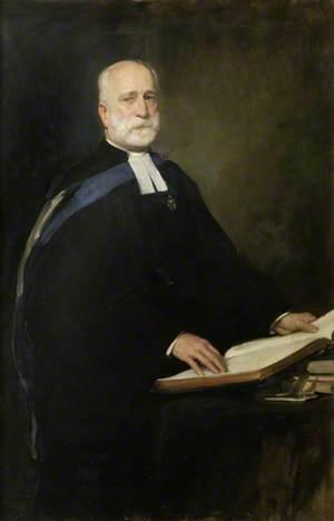 Reverend Dr James Stewart (1830–1917), Minister of Peterhead (1864–1917)