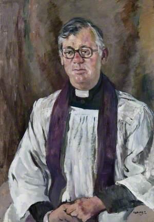 Monsignor Charles McGregor