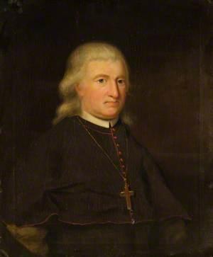 Bishop John Geddes (1735–1799)