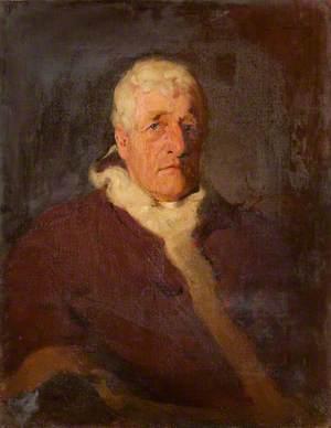 Monsignor Charles Tochetti
