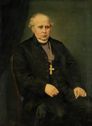 Reverend John Strain (1810–1883)