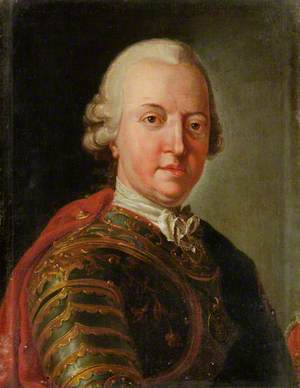 Prince Charles Edward Stuart (1720–1788)