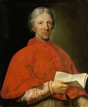 Cardinal Charles Erskine (1739–1811)