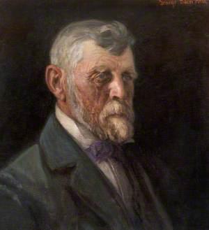 Thomas Macintosh, Gamekeeper, Upper Drumbuie