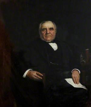 Sir John Pender (1816–1896), MP for Wick Burghs