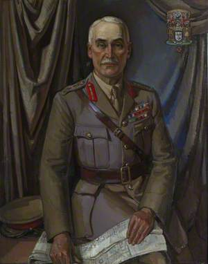 General The Lord Horne of Stirkoke (1861–1929)
