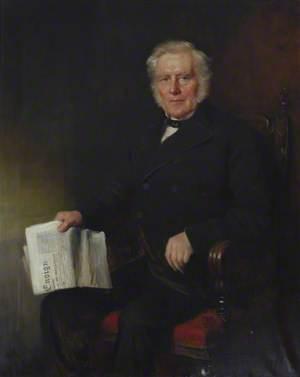 William Rae, Esq.