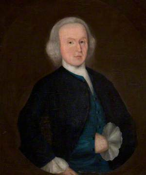 Alexander Houston, Provost of Fortrose (1763–1767)