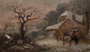 Old Forge, Staffordshire