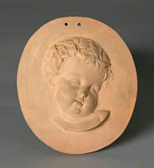 Child's Head