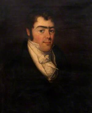 Joseph Mitchell (1803–1883)