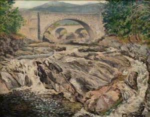 The Bridges, Invermoriston