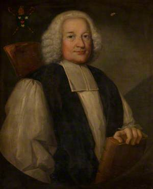 William Falconer, Bishop of Moray (1741–1784)