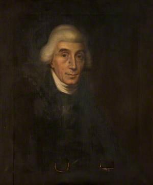 Bishop Alexander Jolly (1796–1838)