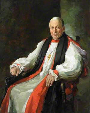 Bishop Maclean (1858–1943), Bishop of Moray, Ross & Caithness (1904–1943), Primus (from 1935)
