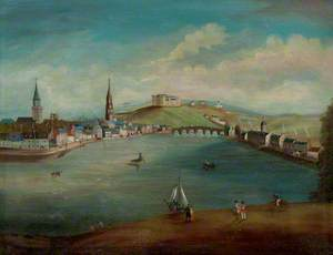 A View of Inverness
