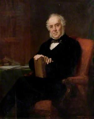 Robert Carruthers (1799–1878)
