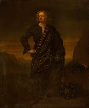Andrew Macpherson of Cluny