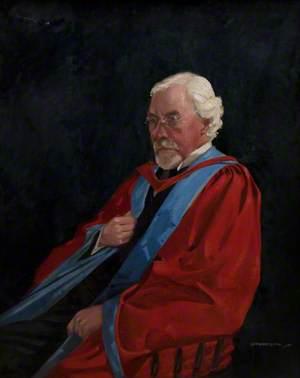 Dr W. Mackay