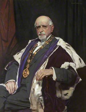 Sir Donald Macdonald (d.1934)