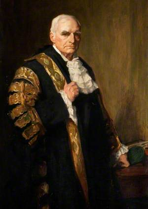 1st Viscount Finlay of Nairn (1842–1929)