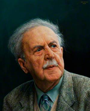 Sorley Maclean (1911–1996) (Somhairle MacGill-Eain)