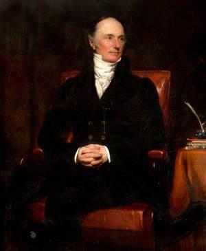 Lieutenant Colonel Hugh Rose of Glastullich and Cromarty (1767–1846), JP, DL (Hugh Rose Ross)