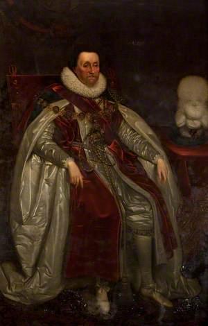 James VI and I (1566–1625)